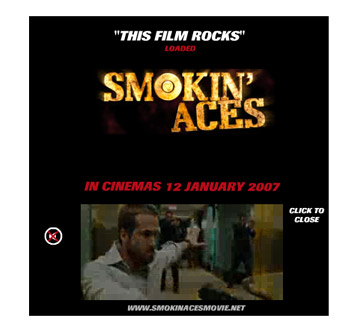 Smokin' Aces Movie