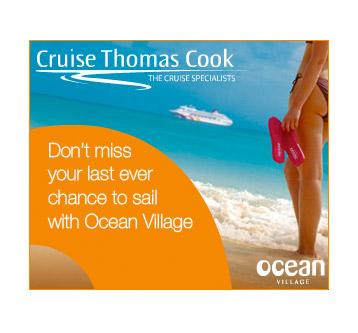 Ocean Village Cruise