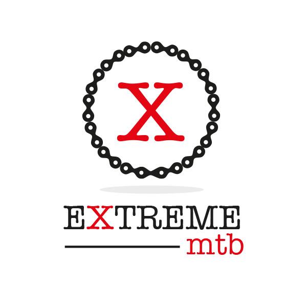 Extreme MTB logo