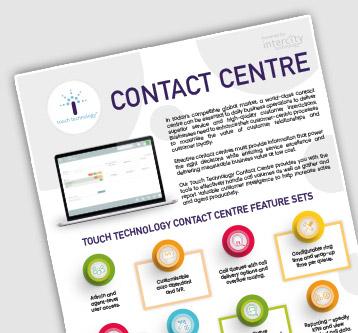 Contact Centre