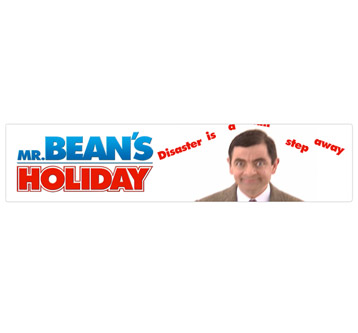 Mr Beans Holiday Movie