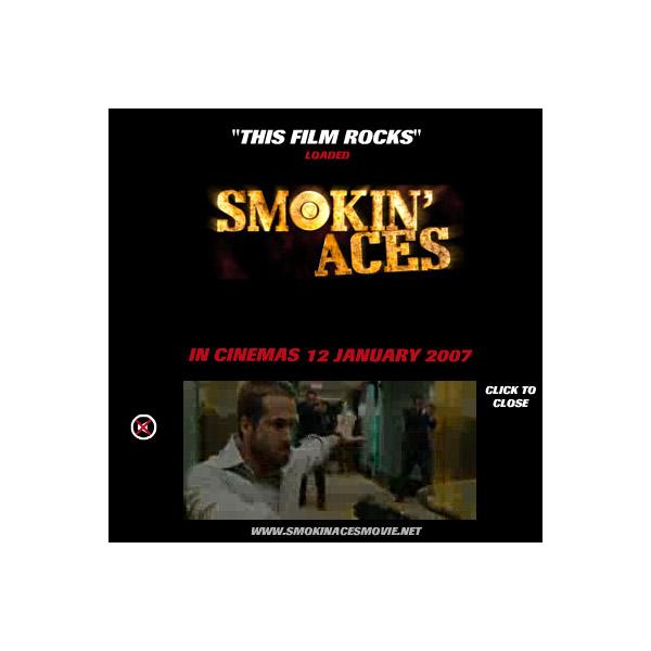 Smokin' Aces Movie