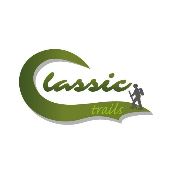 Classic Trail Logo