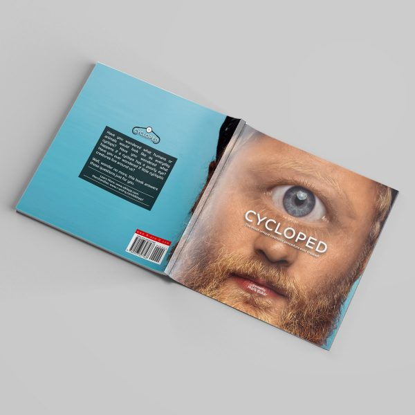 Cycloped Book